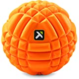 TriggerPoint Grid Ball Foam Massage Ball, Orange