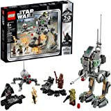 LEGO Star Wars Clone Scout Walker – 20th Anniversary Edition 75261 Building Kit, New 2019 (250 Pieces)