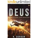 Deus (The Eurynome Code Book 6)