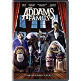 The Addams Family [DVD]