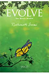 Evolve: Two Minute Wisdom Kindle Edition