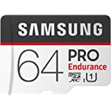 Samsung Electronics MB-MJ64GA/AM PRO Endurance 64GB Micro SDXC Card