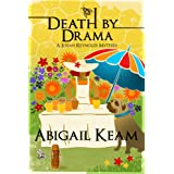 Death By Drama: A Josiah Reynolds Mystery 11