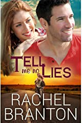 Tell Me No Lies (Lily's House Book 2) Kindle Edition