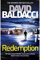 Redemption: An Amos Decker Novel 5 Kindle Edition