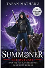The Outcast: Book 4 (Summoner) Kindle Edition