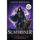 The Outcast: Book 4 (Summoner)