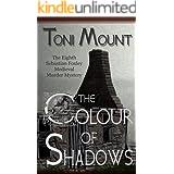 The Colour of Shadows: A Sebastian Foxley Medieval Murder Mystery (Sebastian Foxley Medieval Mystery Book 8)