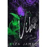 Vibe (Pandora's Box Book 1)