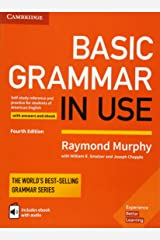 Basic Grammar in Use Student's Book with Answers and Interactive eBook: Self-study Reference and Practice for Students of American English セット買い