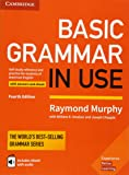 Basic Grammar in Use Student's Book with Answers and Interac…