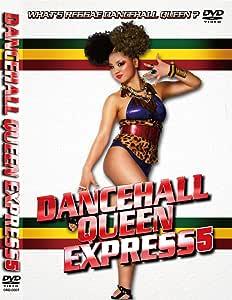 DANCEHALL QUEEN EXPRESS 5 [DVD]
