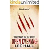 Open Evening (The Order of the Following Series)