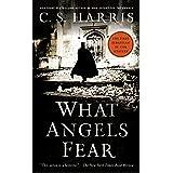 What Angels Fear: A Sebastian St. Cyr Mystery: 1