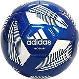 adidas(アディダス) 4号球(小学校用) サッカーボール ティロ クラブ TIRO CLUB ブルー AF4889B