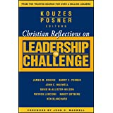 Christian Reflections on The Leadership Challenge: 107