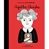 Agatha Christie (Little People, Big Dreams): 5