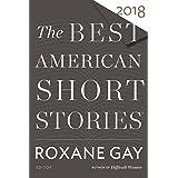 Best American Short Stories 2018