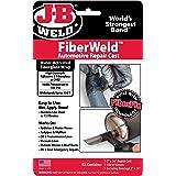 """J-B Weld FiberWeld 2"""" x 36"""" Automoitve Repair Cast"""