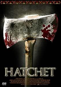 HATCHET/ハチェット [DVD]
