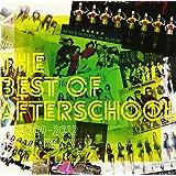 THE BEST OF AFTERSCHOOL 2009-2012 -Korea Ver.-