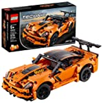 LEGO Technic Chevrolet Corvette ZR1 42093 Playset Toy