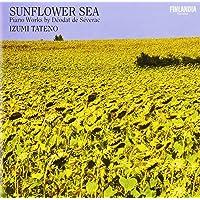 ひまわりの海~セヴラック:ピアノ作品集