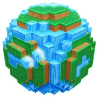 World of Cubes – online multiplayer block building sandbox with survival