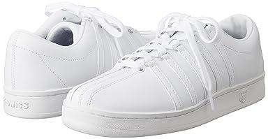 K-Swiss Classic 88 02248: White