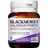 Blackmores Valerian Forte (30 Tablets)