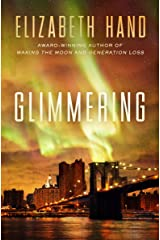 Glimmering Kindle Edition