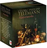 Georg Philipp Telemann - Masterworks