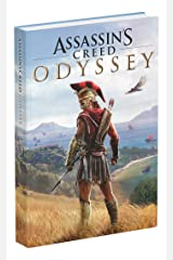 Assassin's Creed Odyssey: Official Collector's Edition Guide Hardcover