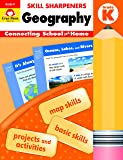Skill Sharpeners Geography, Grade K