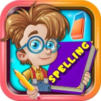 Spelling Learning Game - Educational Game for kids
