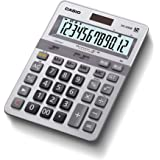 カシオ 本格実務電卓 12桁 日数&時間計算 グリーン購入法適合 デスクタイプ DS-20DB-N