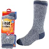 Heat Holders Women's Twist Socks