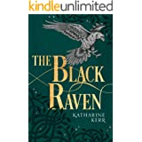 The Black Raven (The Dragon Mage, Book 2)