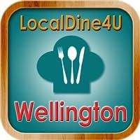 Restaurants in Wellington, New Zealand!