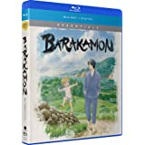 Barakamon: Complete Series [Blu-ray]