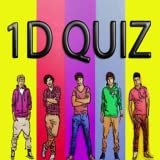 The Ultimate 1D Quiz