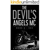 The Devil's Angels MC: Book 4 - Vex