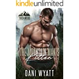 The Mountain Man's Kitten (Thickwood, CO Book 7)