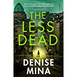 The Less Dead: Shortlisted for the COSTA Prize 2020 (English Edition)