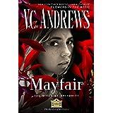 Mayfair (The Girls of Spindrift Book 3)