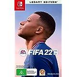 FIFA 22 Legacy Edition - Nintendo Switch