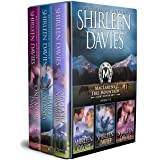 MacLarens of Fire Mountain Contemporary Boxed Set Books 1-3 (MacLarens of Fire Mountain Contemporary Western Romance)