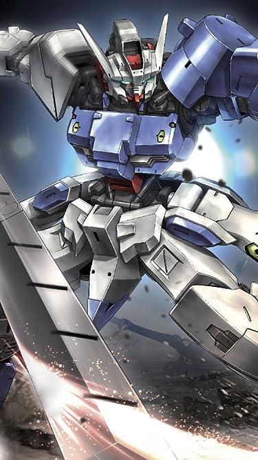 機動戦士ガンダム  iPhone/Androidスマホ壁紙(480×854)-1 - 鉄血のオルフェンズ ガンダムアスタロト