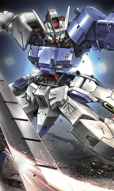 機動戦士ガンダム  iPhone/Androidスマホ壁紙(480×800)-1 - 鉄血のオルフェンズ ガンダムアスタロト