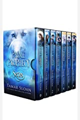 Prime Prophecy: The Complete Series: Prime Prophecy Series Kindle Edition